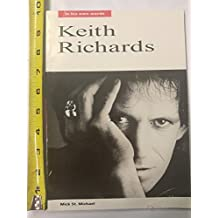Keith Richards: In His Own Words by Keith Richards (1996-03-01)