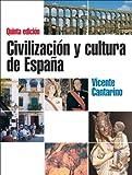 Civilizacion y Cultura de Espana (Myspanishkit)