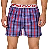 Uncover by Schiesser - Caleçon Homme