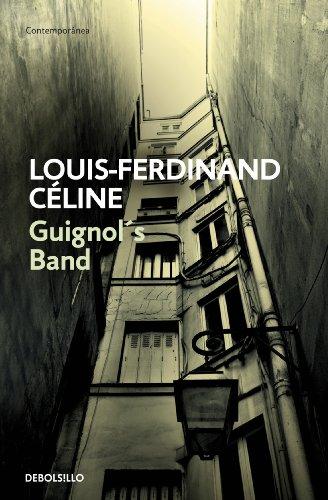 Guignol's Band por Louis-Ferdinand Céline