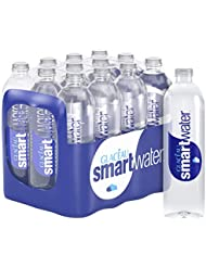 Glaceau Smart Water Still 12 x 600ml