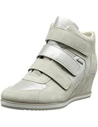 Geox Damen D Illusion D High-Top