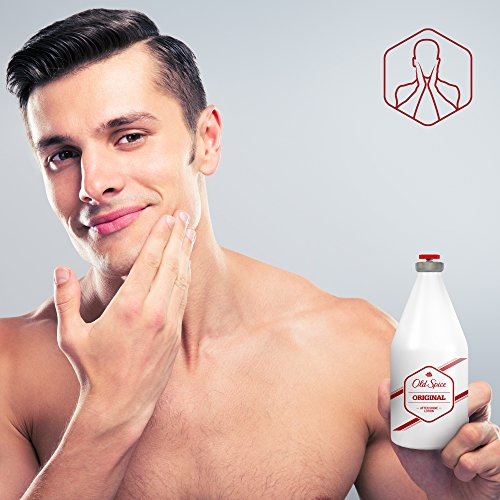 Old Spice After Shave, 150 ml