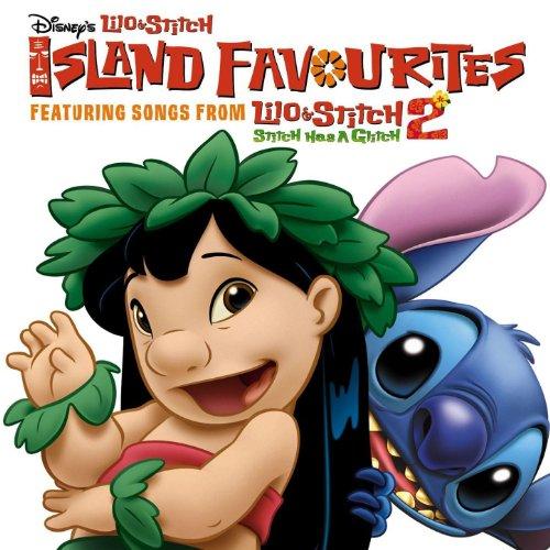 Lilo and Stitch Island Favourites