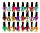Shany Cosmetics The Cosmopolitan Nail Polish Set - Best Reviews Guide