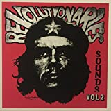 Revolutionaries Sounds V.2 /+ Poster