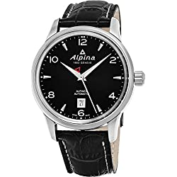 Alpina Reloj automático Man Alpiner 41.5 mm