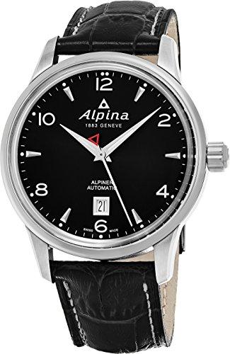 Alpina - -Armbanduhr- AL-525B4E6