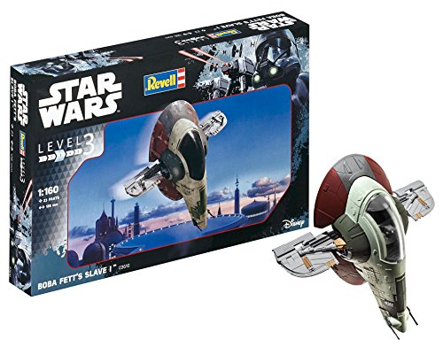 Revell- Star Wars Maquette, 03610