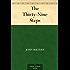 The Thirty-Nine Steps (English Edition)
