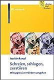Schreien, schlagen, zerstören: Mit aggressiven Kindern umgehen (Kinder sind Kinder)