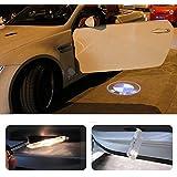 THG 4x LED para puerta de coche Logo paso fantasma sombra proyector cortesía bienvenida luz para BMW F01F02F03F04F07F10F30E60E61E63E64E65E66E67E68E70E71E72E84E83E90E91E92E93