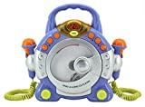 Soundmaster KCD 45 CD-Player