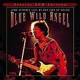 Blue Wild Angel: Isle of Wight