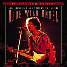 Blue Wild Angel: Isle of Wight