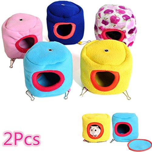 Namgiy Pet Nest - Saco Dormir Cálido Mascotas, Diseño