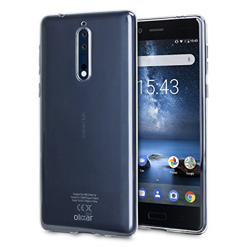 best website b71f0 43195 Mobile phone cases for Nokia 8 - phonecases24.co.uk