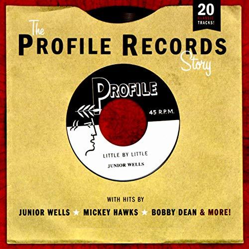 The Profile Records Story (Records Profile)