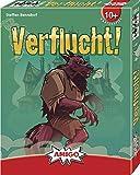 Amigo 01803 Spiel + Freizeit Verflucht