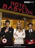 Hotel Babylon - Series 1 [3 DVDs] [UK Import]