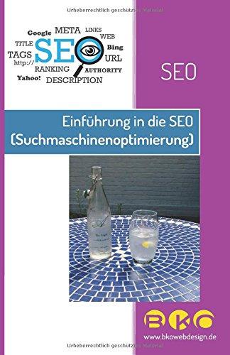 Einführung in die SEO (Suchmaschinenoptimierung)