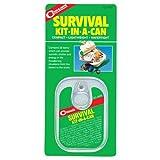 Coghlan's Kit di sopravvivenza in scatola