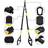 Professional Suspension Trainer a 200KG -marsboy Allenamento in Sospensione Cinghie per Suspension Training Peak Fitness Casa-palestra /Palestra /Fitness di viaggio