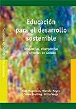 Educación para el desarrollo sostenible: E12 (Ed.Amb.Castella)