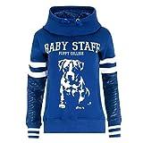 Babystaff Lessa Hoodie L