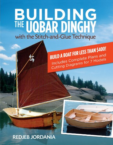 Building the Uqbar Dinghy