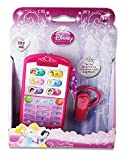 Best Disney Friends For 3 Bracelets - KD Toys Inspiration Works Disney Princess Smartphone Review