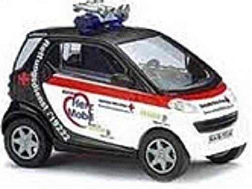 BUSCH 48924 Smart Herz Mobil (Herz Modelleisenbahnen)