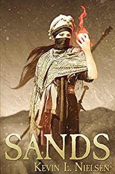 Sands (Sharani Series Book 1) by [Nielsen, Kevin L.]
