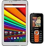 Mobiles 5 5 Inches Above Ikalln3 White With Orange K99 Combo