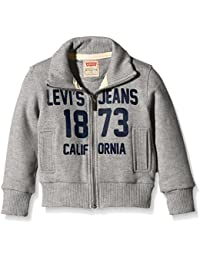 Levi's - Zipper Nos Zino - Cardigan unisex bébé
