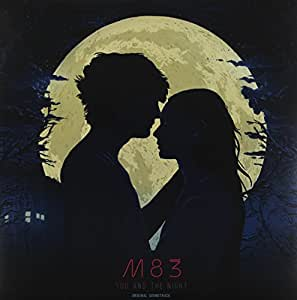 You & The Night - O.S.T. [VINYL]