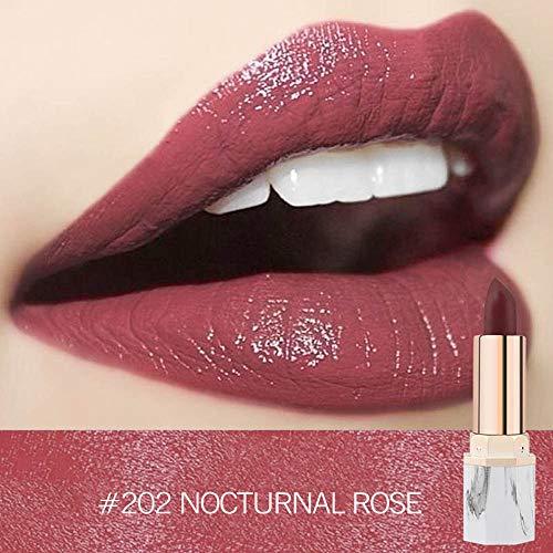Lipgloss,Rabatt,PorLous 2019 Beliebt Lippenstift Wasserdichte Perlen Metallische Langlebige Lippenkosmetik Schönheits Make Up Geschenk Feuchtigkeitsspendend 5