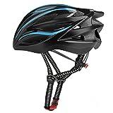 Six Foxes Fahrradhelm 2018 Specialized Damen Herren Fahrrad Helm, 52-58 cm