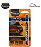Phoenix1? Mark-Out? Scratch Remover Pen Compatible with Cars and Bikes