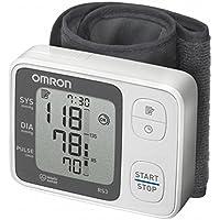 Omron RS3 Blutdruckmessgerät für das Handgelenk preisvergleich bei billige-tabletten.eu