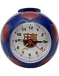 Seva Import 3002020 - Despertador, color azul / rojo
