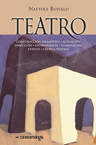 Teatro por Naftole Bujvald