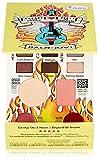 theBalm Lidschatten-Palette Balm Jovi Rockstar