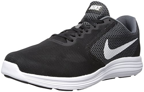 1a7adc303c9e Nike Men s Revolution 3 Running Shoes