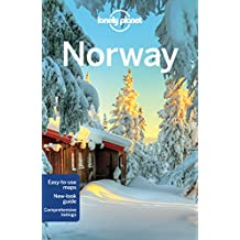 Norway Country Guide (Lonely Planet Norway)