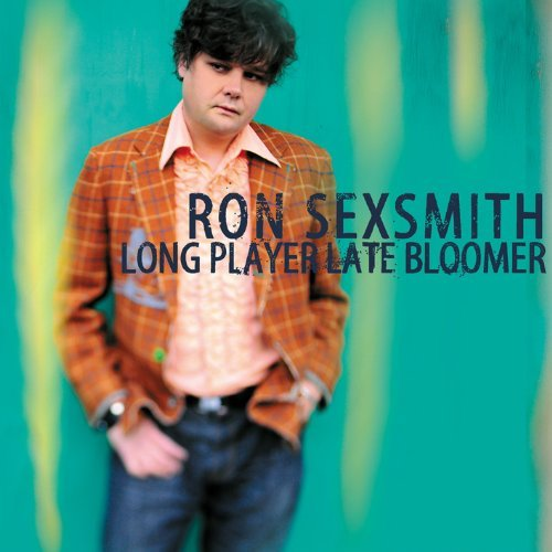 Player Bloomer Long Late (Long Player Late Bloomer by Ron Sexsmith (2011-02-27))