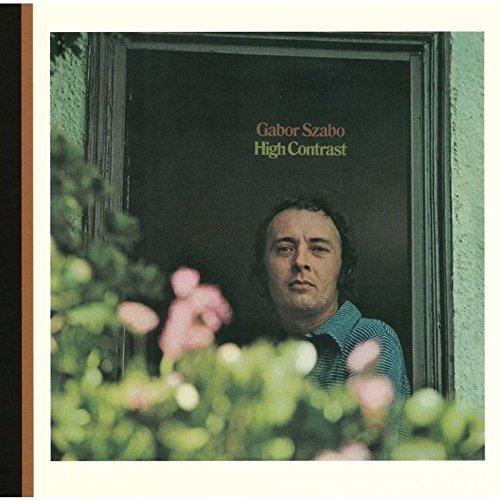 High Contrast by Gabor Szabo