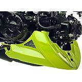 Quilla motor Honda MSX 125 2017 amarillo Sportsline Bodystyle