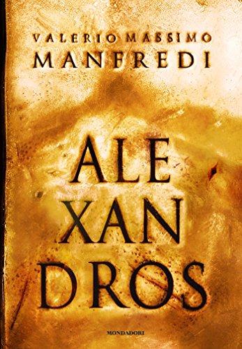Aléxandros - La trilogia (Italian Edition)