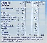 Alminatur Papilla de multicerealesa partir de los 6 meses 250 g